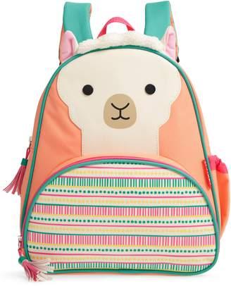 Skip Hop Zoo Pack Llama Backpack