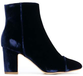 Polly Plume Ally ankle boots