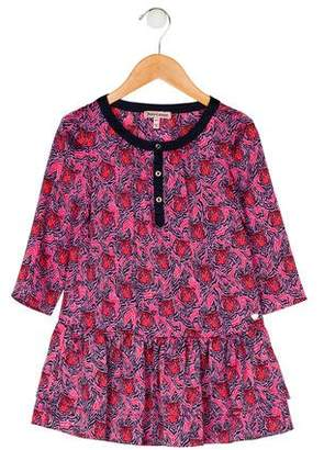 Juicy Couture Girls' Printed Dress