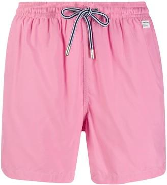MC2 Saint Barth Pantone 21 swim shorts