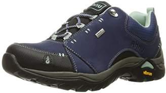 Ahnu Women's Montara II Waterproof Hiking Shoe