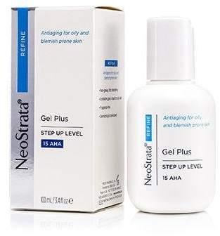 NeoStrata Refine Gel Plus Step Up Level 15 AHA - 100ml/3.4oz