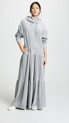 GOEN.J Hoodie Dress