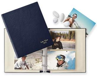 Mark And Graham Leather Traditional Photo Album