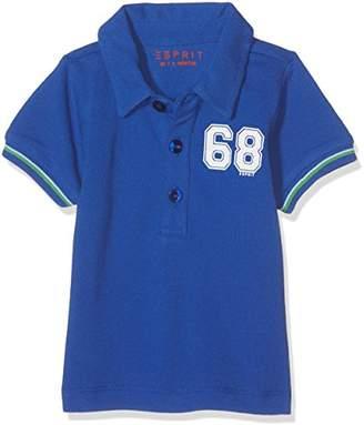 Esprit Boy's T-Shirt Polo Shirt,(Manufacturer Size:62)