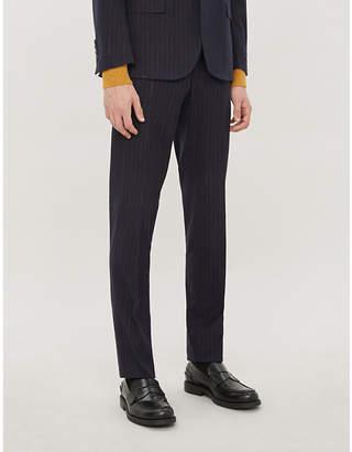 Polo Ralph Lauren Pinstripe stretch-cotton-blend trousers