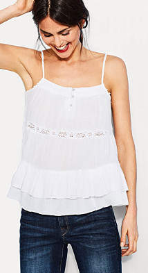 Esprit Pretty blouse top