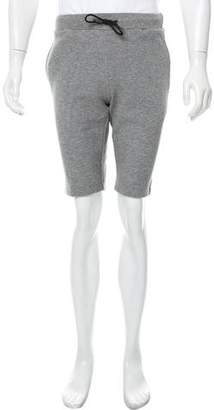 Theory Moris Jogger Shorts w/ Tags
