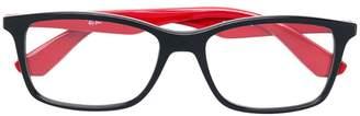 Ray-Ban (レイバン) - Ray-Ban スクエア 眼鏡フレーム