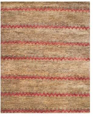 Safavieh Bohemian Collection Stripe Area Rug, 5' x 8'