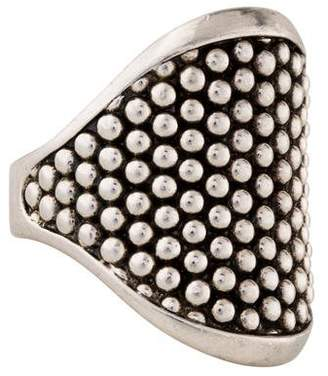 Lagos Caviar Statement Ring