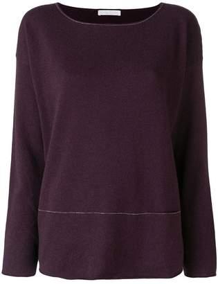 Fabiana Filippi bead-embellished sweater