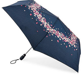 Fulton Superslim Flower Folding Umbrella