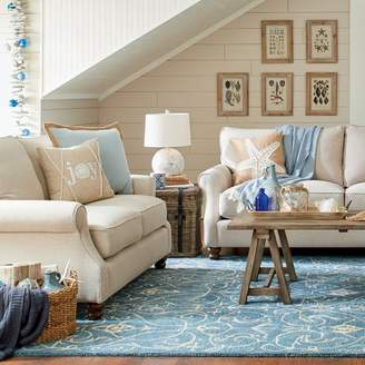Birch Lane Huxley Loveseat