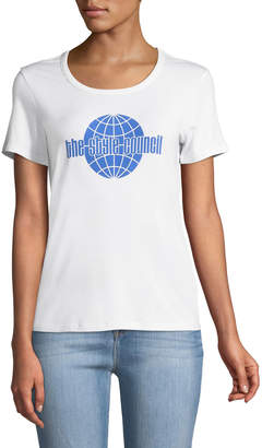 Opening Ceremony Style Council Short-Sleeve Graphic Tee