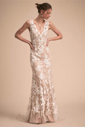 BHLDN Liesel Gown