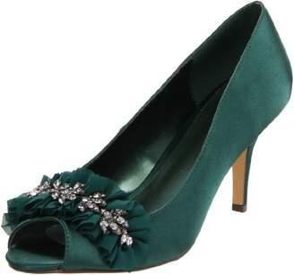 Paco Mena Women's Cumming Special Occasion Heels 04687X611