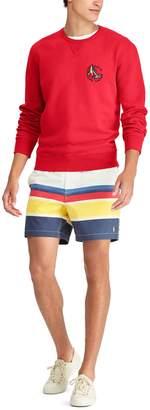 Ralph Lauren CP-93 Cotton-Blend Sweatshirt