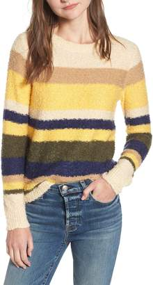 ENGLISH FACTORY Multicolored Sweater