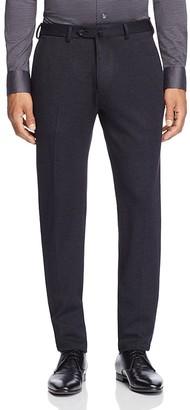 Armani Collezioni Regular Fit Trousers $525 thestylecure.com