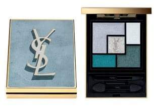 Saint Laurent Couture Palette Collector Eye Shadow
