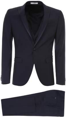 Corneliani Cc Collection CC Collection Three-piece Tuxedo