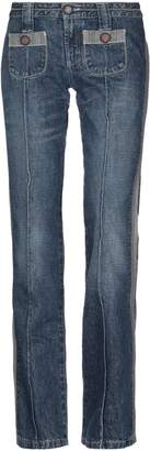 Just Cavalli Denim pants - Item 42730259VG
