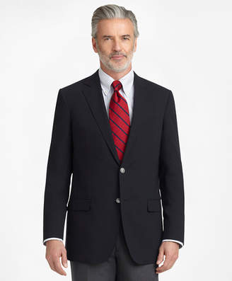 Brooks Brothers Fitzgerald Fit BrooksCool Blazer