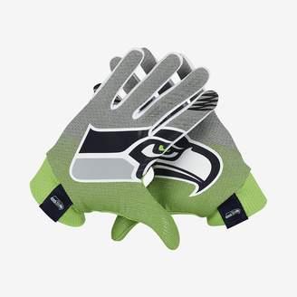 Nike Stadium (NFL Seahawks) Football Gloves