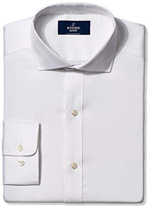 Buttoned Down White Mens Dress Shirts Shopstyle