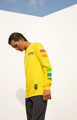 Polaroid Instant Long Sleeve T-Shirt
