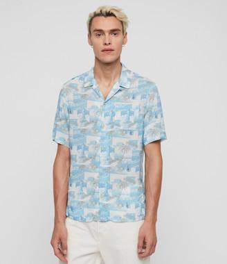 AllSaints Sayonara Shirt