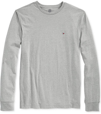 Tommy Hilfiger Eric Long-Sleeve T-Shirt $39.50 thestylecure.com