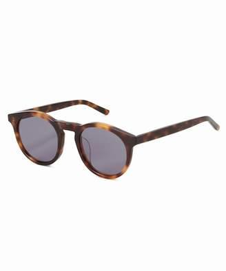 Edit.for LuLu (エディット フォー ルル) - EDIT.FOR LULU 【A.D.S.R】 Round sunglasses