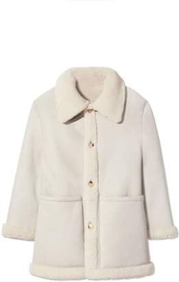 Tory Burch OLIVER REVERSIBLE COAT
