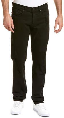 J Brand Tyler Black Solace Slim Leg