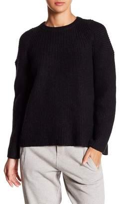 AllSaints Jago Crew Neck Sweater