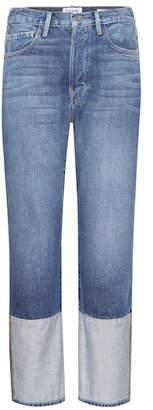 Frame Le Original high-waisted jeans