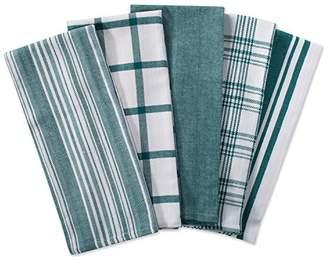 DII Kitchen Dish Towels (Teal