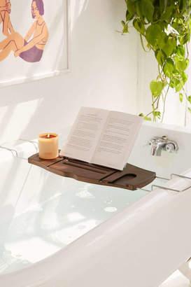 Umbra Me Time Bamboo Bath Tray Caddy