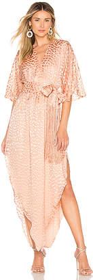 Chrissy Teigen x REVOLVE Diana Dress