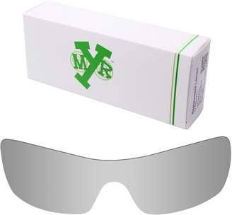Oakley Mryok+ Resist SeaWater Replacement Lenses for Sunglasses - Opt