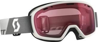 Scott Buzz Pro OTG Goggles - Kids'