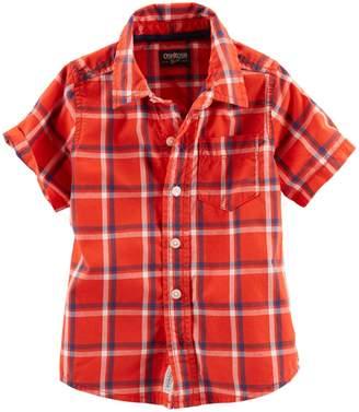 Osh Kosh Button Down Shirt