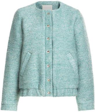 Marina Hoermanseder Wool Bomber Jacket