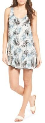 Women's Rip Curl Desert Palm Dress $44 thestylecure.com