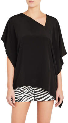 Sass & Bide Silk Supreme Top