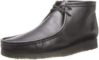 Clarks Men's Wallabee B Chukka Boot