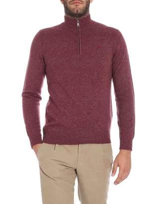 Hackett Wool Sweater