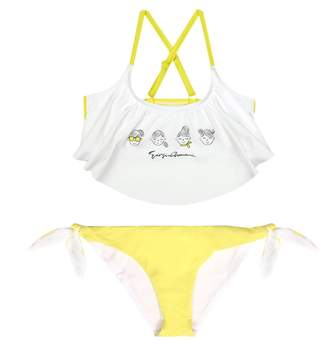 Armani Junior Swimsuit Swimsuit Kids